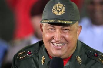 Hugo Ch�vez Frias