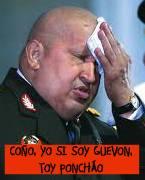Corrupto Chavez