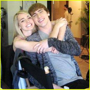 Kendall y Jo (Big time rush)