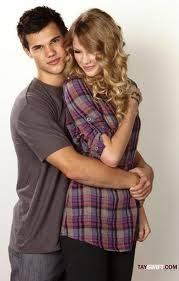 Taylor swift y launter ♥