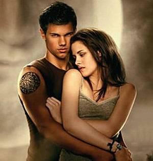 Bella y Jacob