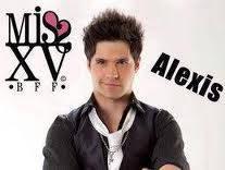 """ALEXIS""""?"""