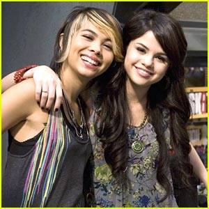 Hayley y Selena ♥