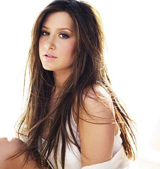 Ashley Michelle Tisdale