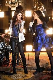 Demi y Selena