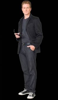 Matias ( Joaquin Berthold )