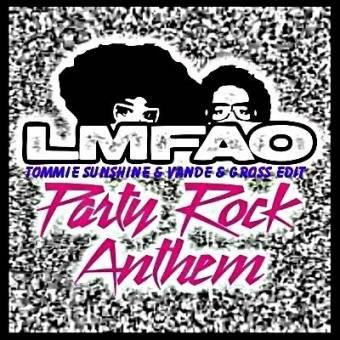 Canci�n favorita: Party Rock Anthem, de LMFAO