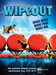 Reality Show favorito: Wipeout