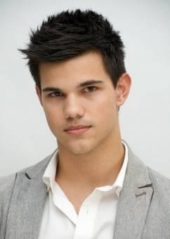 Pateador de traseros favorito: Taylor Lautner