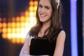 Amaia Romero.