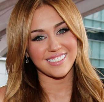 miley cirus linda