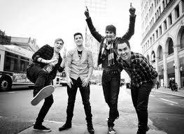 big time rush(rushers)