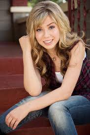 Jennette McCurdy por Sam Pucket en iCarly