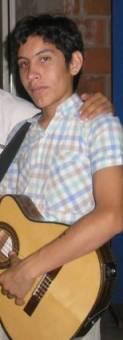 Santiago alias el choro xD