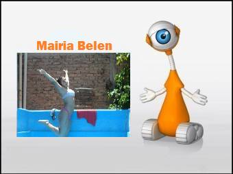Mairia Belen