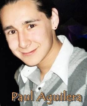 Paul Aguilera