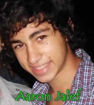 Aaron Jalef