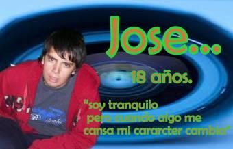 GH 2: JOSE