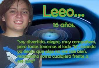 GH 3: LEEO