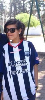 Ximena P.