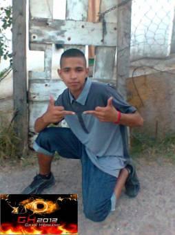Kevin de San Jorge