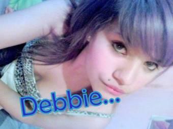 GH 4: DEBBIE