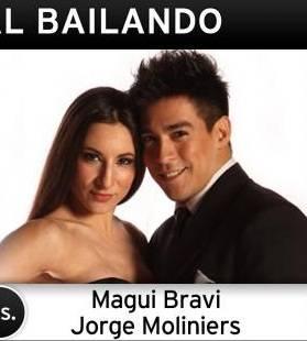 Magui Bravi & Jorge Molinier :$ (La Mejor)