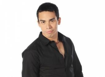 Nicolás Ramírez