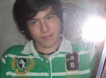 ANDRES BARRIOS