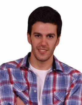Juan Pablo GH 1 al 9009