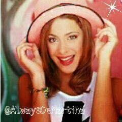 ¡ Te amo tini! - @AlwaysDeMartina
