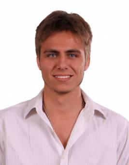 Martin P