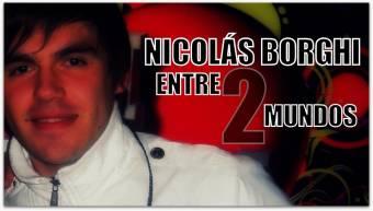 NICOLAS BORGHI