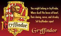 The Valients of Gryffindor