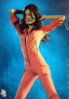 sooyoung dance
