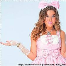 Paulina Goto :D
