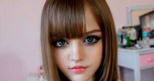 Dakota Rose de 16 a�os de edad