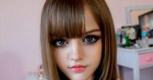 Dakota Rose de 16 años de edad
