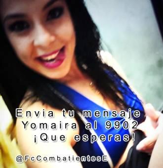Yomaira Cedeño