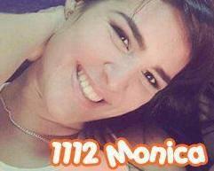 MONICA AL 1112 FUERTE PARA GANAR LA FINAL