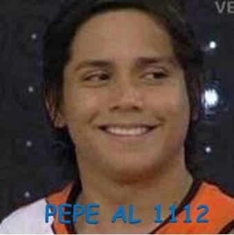 PEPE AL 1112
