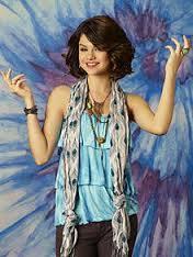 Alex Russo (Selena Gomez)