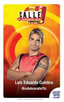 Luis Culebra