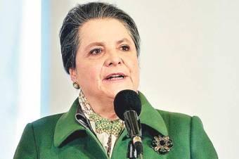 Clara Lopez (Polo Democrático)