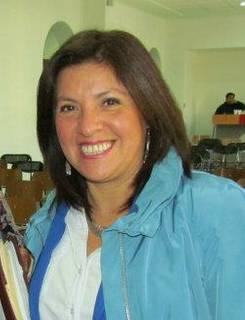 María Angélica Huerta