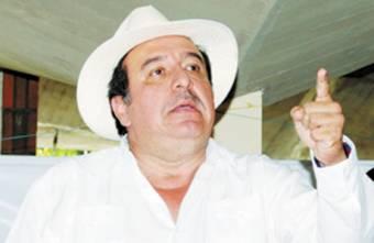 Jose Hernandez |MUD
