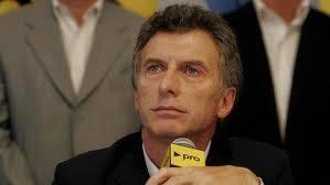 Mauricio Macri - PRO