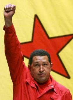 Hugo Rafael Chávez Frias