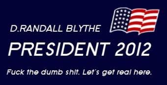 D. Randall Blythe