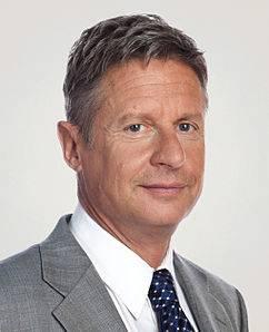 Gary E. Johnson